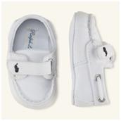 Zapatillas De Lona Ralph Lauren