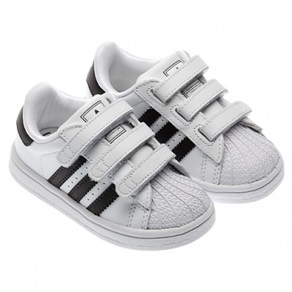 playeras adidas niña superstar