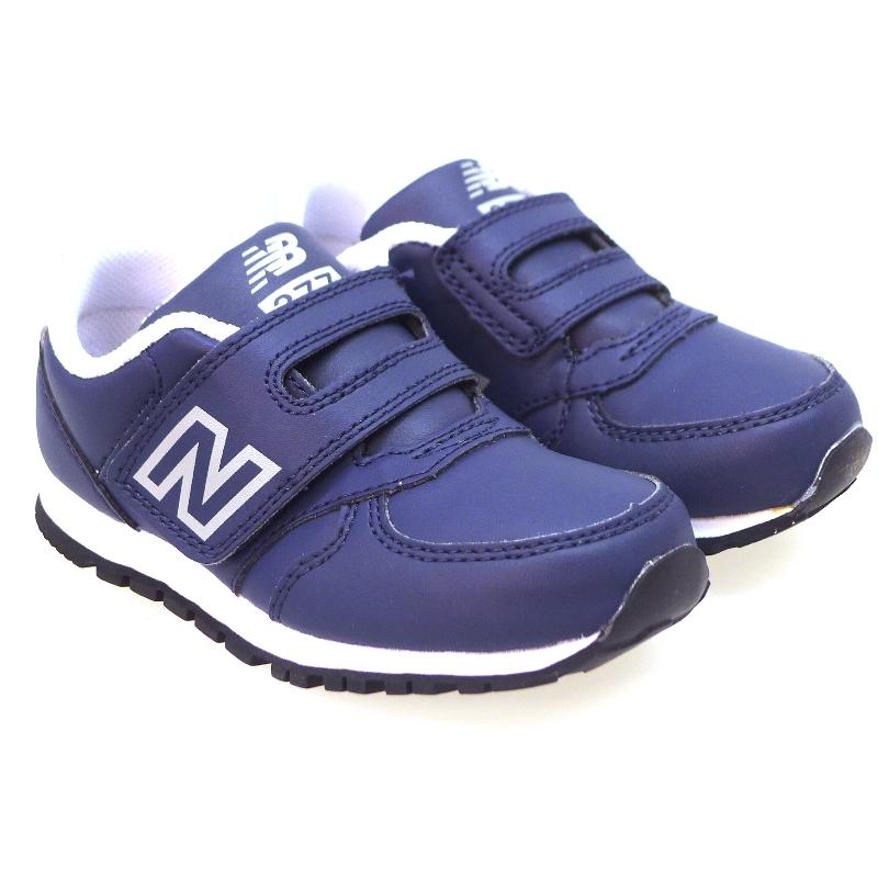 zapatillas new balance niños velcro