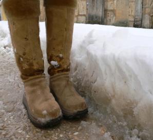 cuidar-tus-zapatos-en-invierno-de-la-nieve