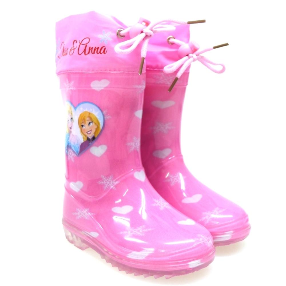 zapatos infantiles regalar navidad Bota agua niña Disney