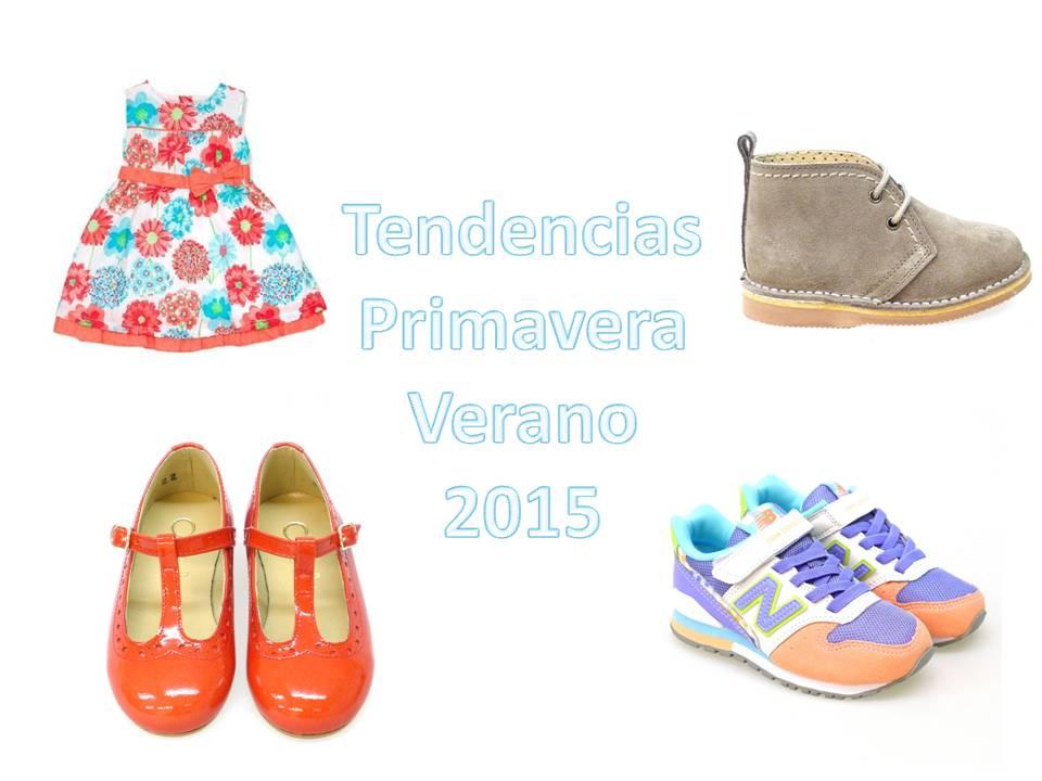 Tendencias en zapatos de ni os y moda infantil - Moda nino 2015 ...