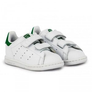 adidas stan smith velcro niño