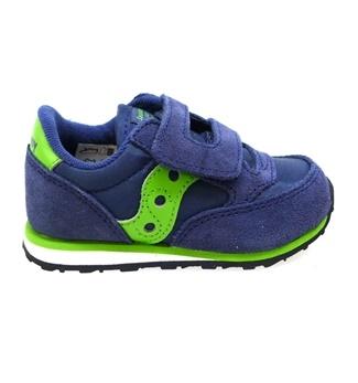 zapatos-de-velcro-zapatillas-saucony-baby-jazz-hl
