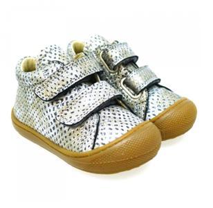 Los zapatos bebé de Falcotto llevan plantillas extraíbles