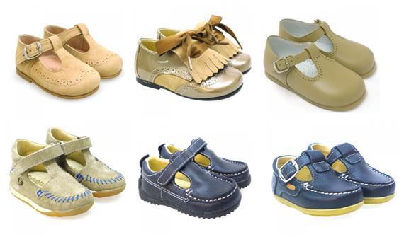 25b88ca62 Zapatos bebé adecuados en cada etapa del desarrollo