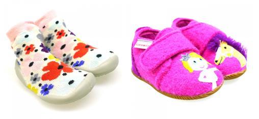 Zapatos bebé zapatillas casa primeros pasos