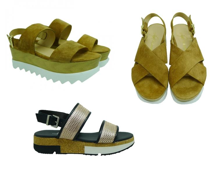 Sandalias ugly shoes Alpe
