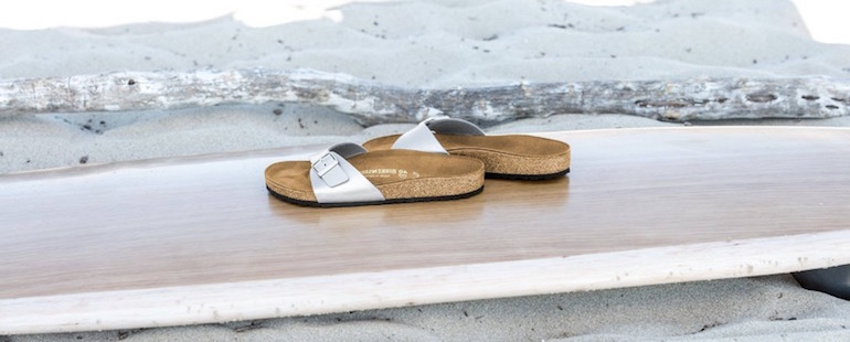 Sandalias ugly shoes Madrid Galaxy Birkenstock