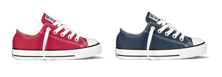 Converse All Star zapatillas Chuck Taylor