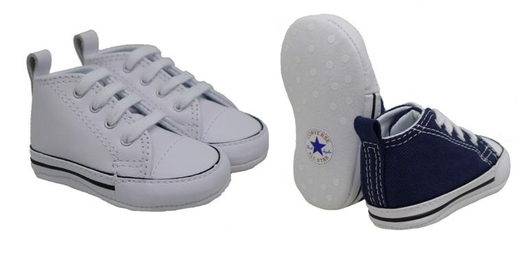 Lonas Converse All Star bebé