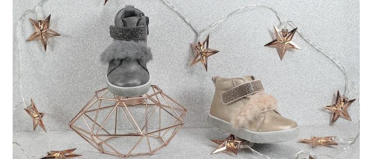 Tendencias en calzado infantil botas Oca Loca
