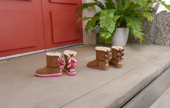 Tendencias en calzado infantil otoño-invierno 2018