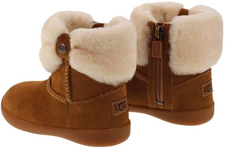 Tendencias en calzado infantil Ugg