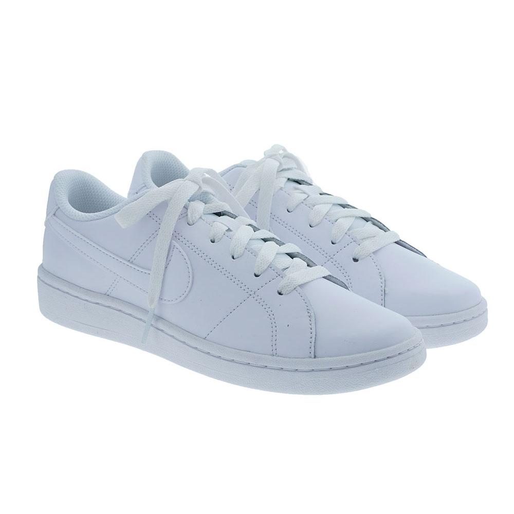 Nike Blancas