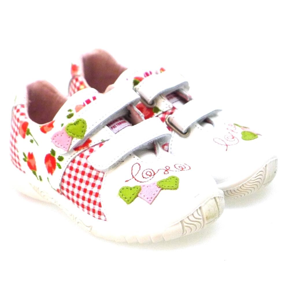 Zapato Deportivo Niña Naturino Carya
