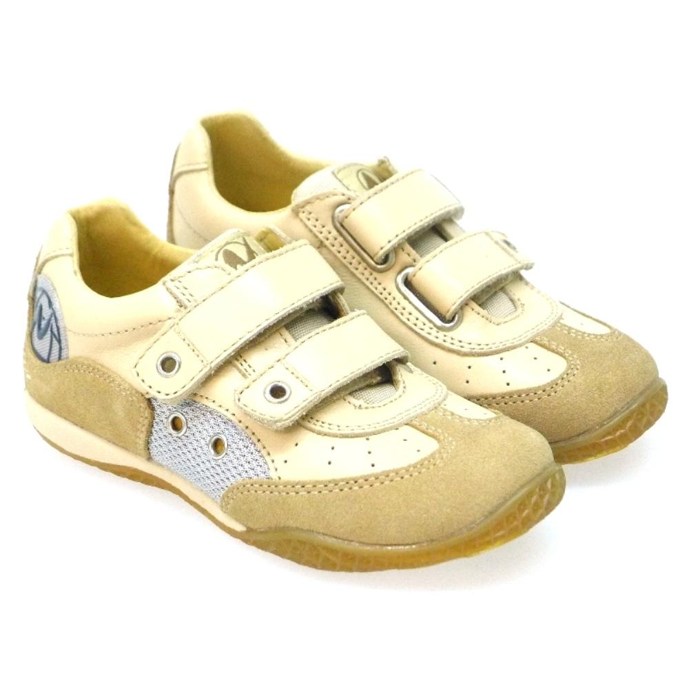 Zapato Deportivo Velcro Naturino 2212