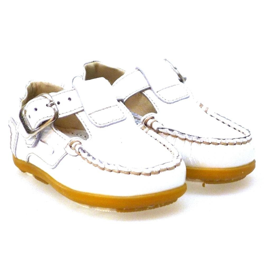 Zapato sandalia charol primeros pasos