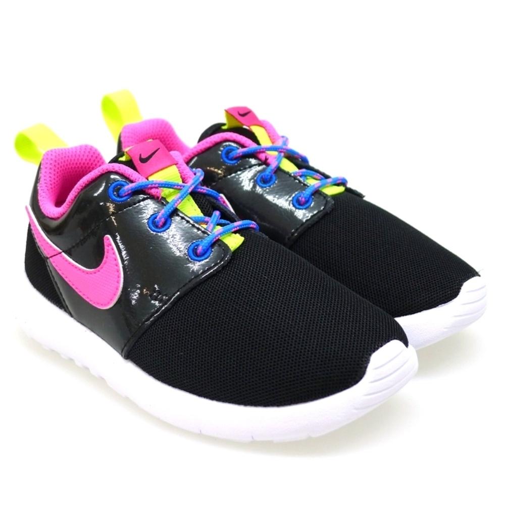 Zapatillas niña cordones Nike Roshe One