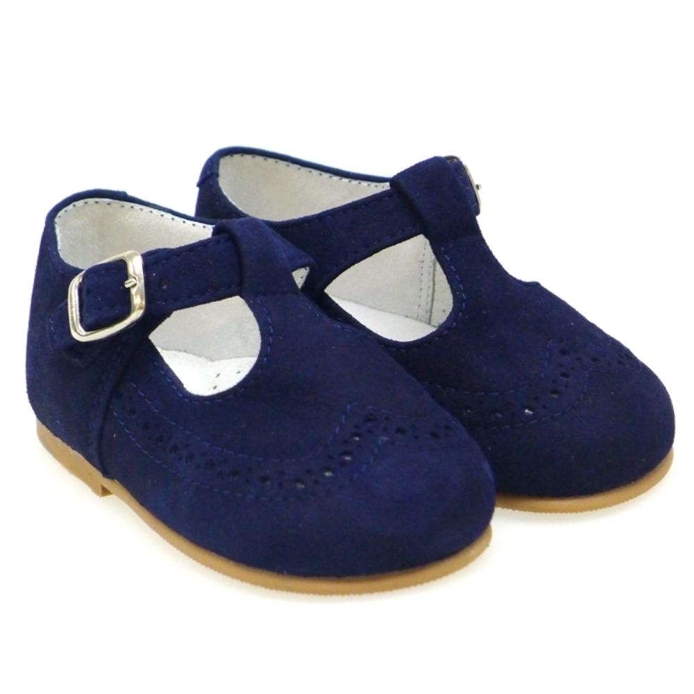 Zapato sandalia vestir ante primeros pasos Carrile