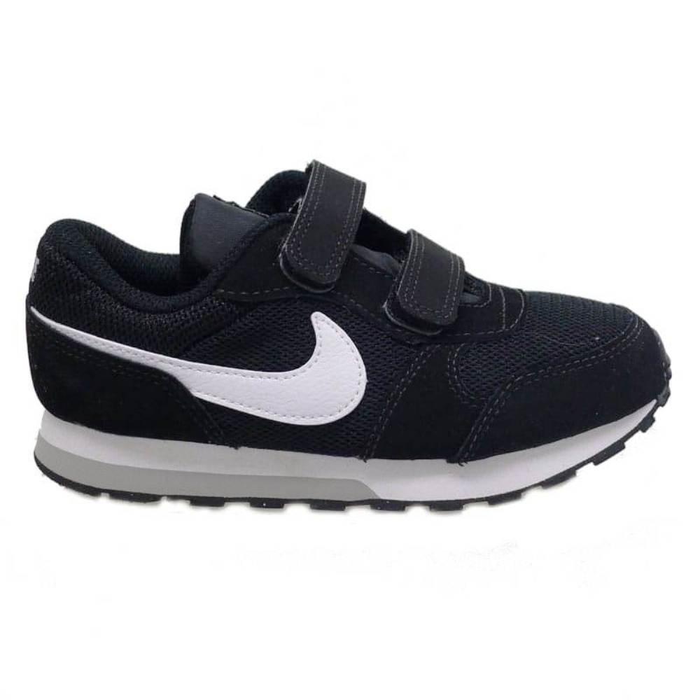 e8762218184 Deportivas niño velcro Nike Md Runner