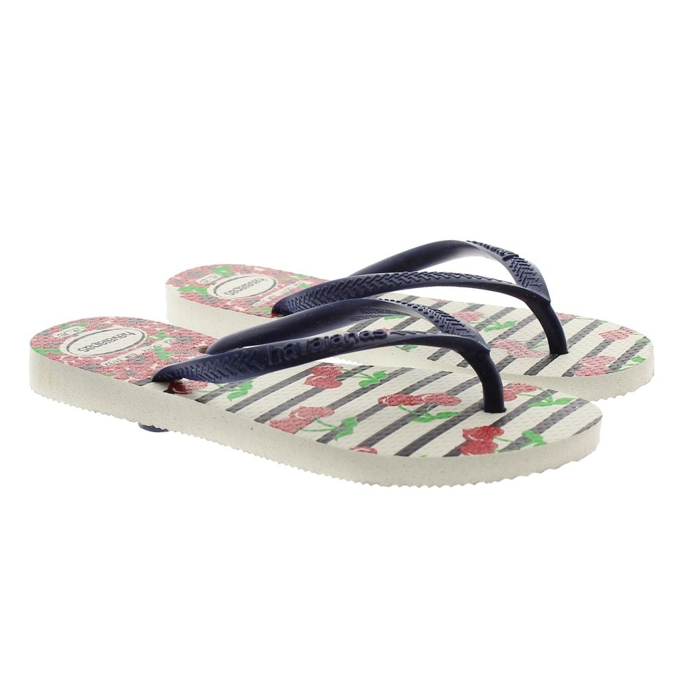 Chancletas piscina cerezas Havaianas 41299340052 Slim Fashion