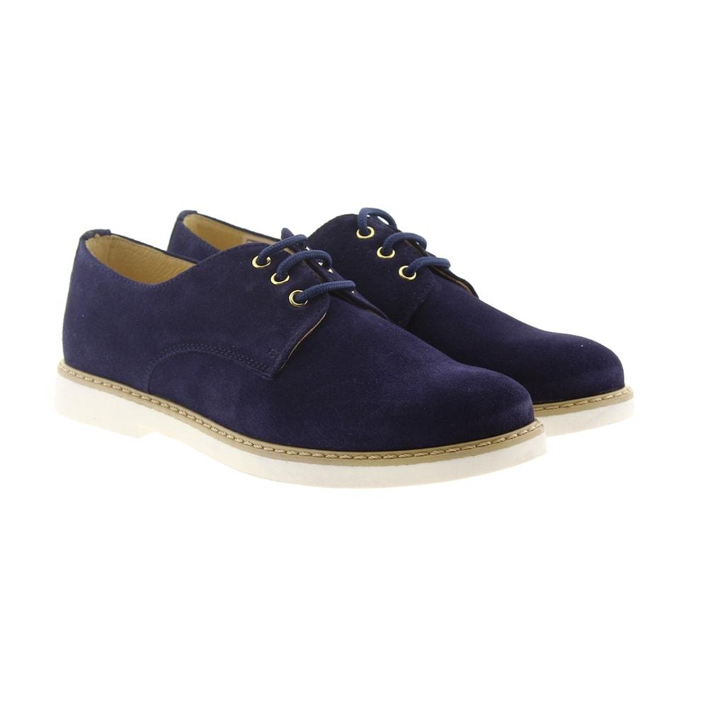 Zapato cordón comunión ante Clarys 2845