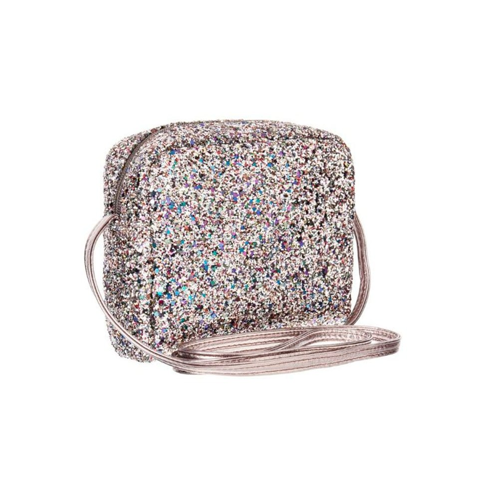 Mini bolso glitter niña Mimi and Lula 503012