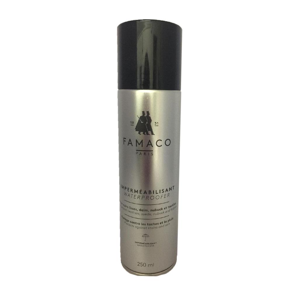 Spray impermeabilizante Famaco