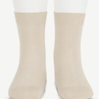 Calcetines cortos y finos