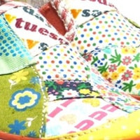 ESTAMPADO  MULTICOLOR
