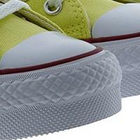 Zapatillas con puntera
