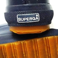 SUPERGA, MADE IN ITALY