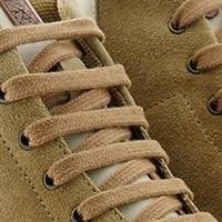 Botas con cordón