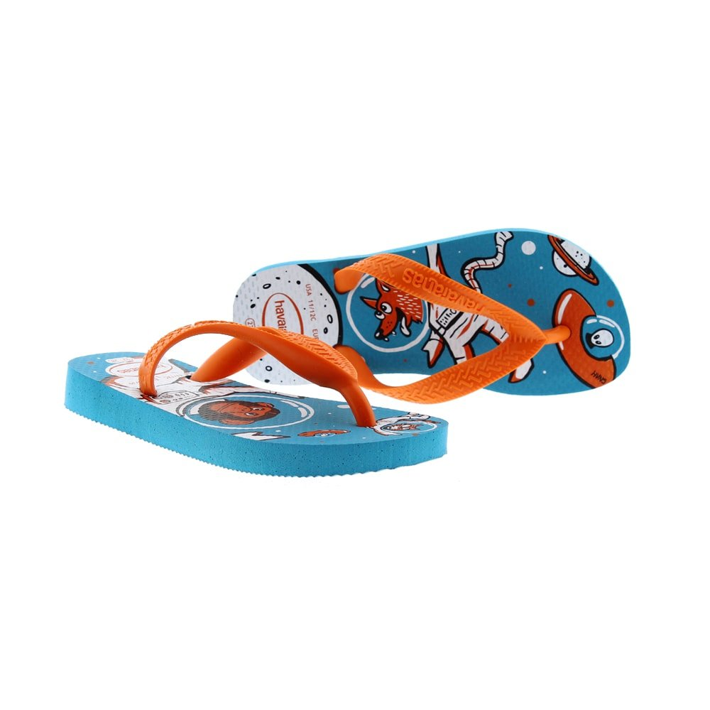 Chanclas piscina niño Havaianas 4000054 Top Radical