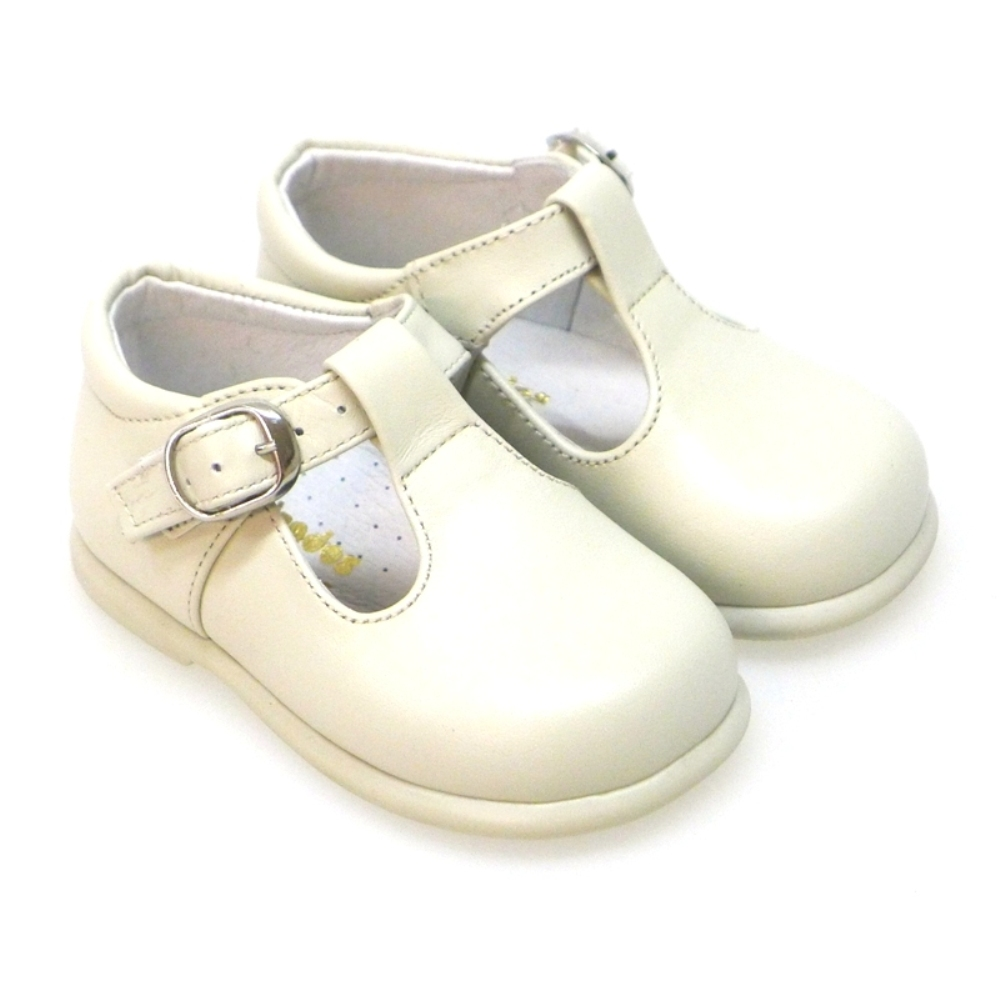 Zapato pepito piel D'Bebe 43190 Outlet
