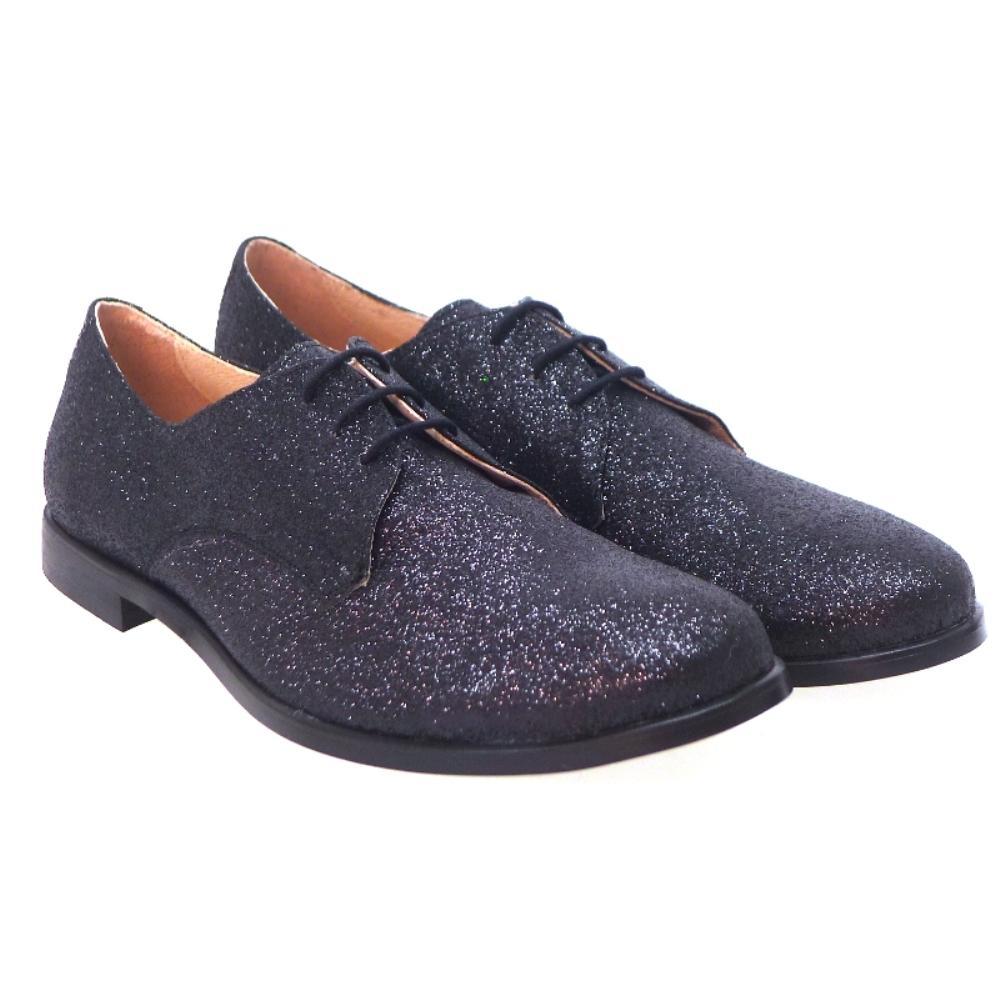 Zapato acordonado glitter Oca Loca 5683 Outlet