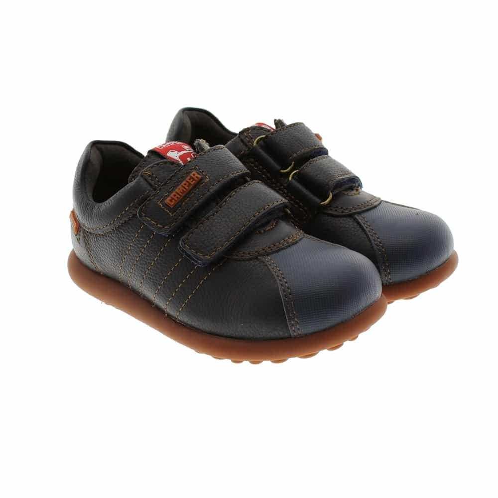 Zapato pelotas piel Camper 80353