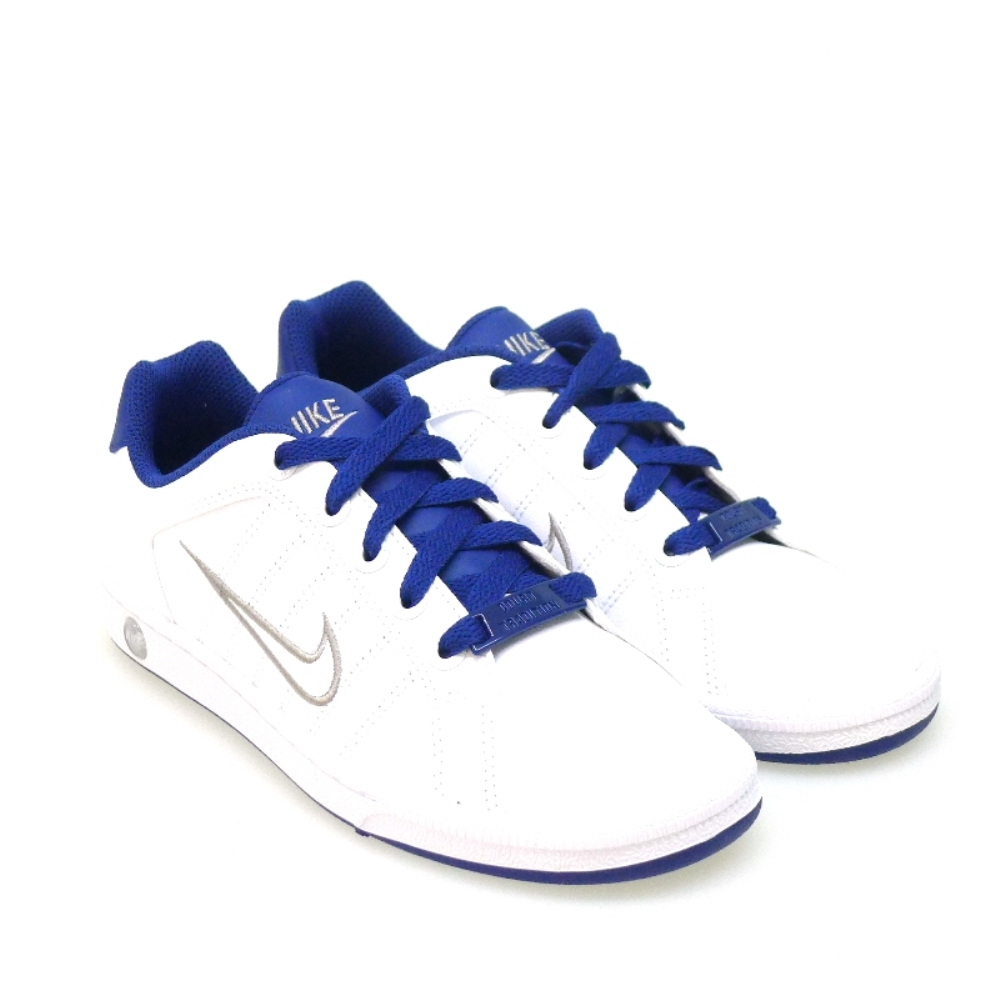 Zapatillas deporte cordón Nike Court Tradition
