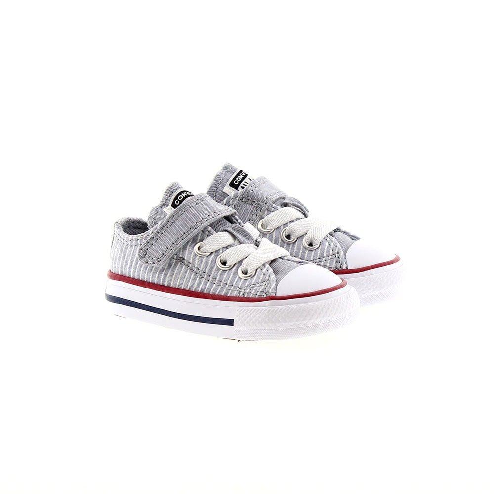Zapatillas algodón estampadas Converse Ctas 1V OX
