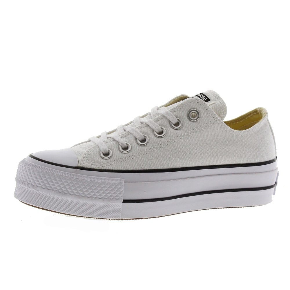 converse all star doble suela