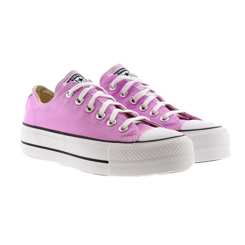 Converse plataforma All Star Ctas Lift Ox