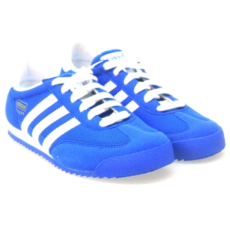 Deportivas cordón Adidas Dragon 2J