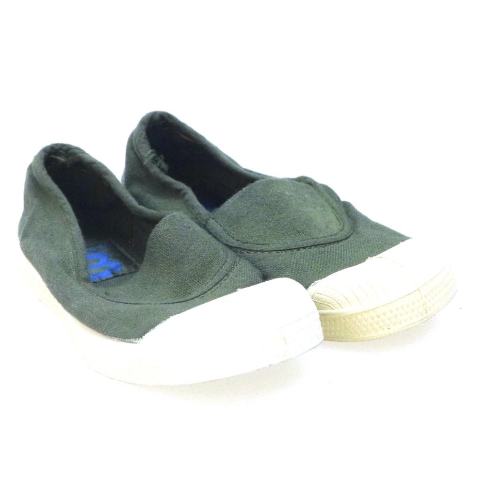 Zapatillas algodón Bensimon Elastique Kids