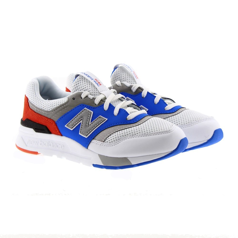 Zapatillas cordones New Balance GR997