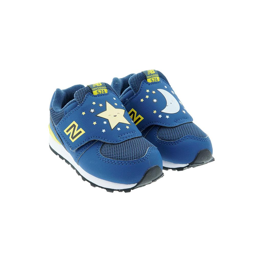 Zapato deportivo luna y estrellas New Balance IV574CHL