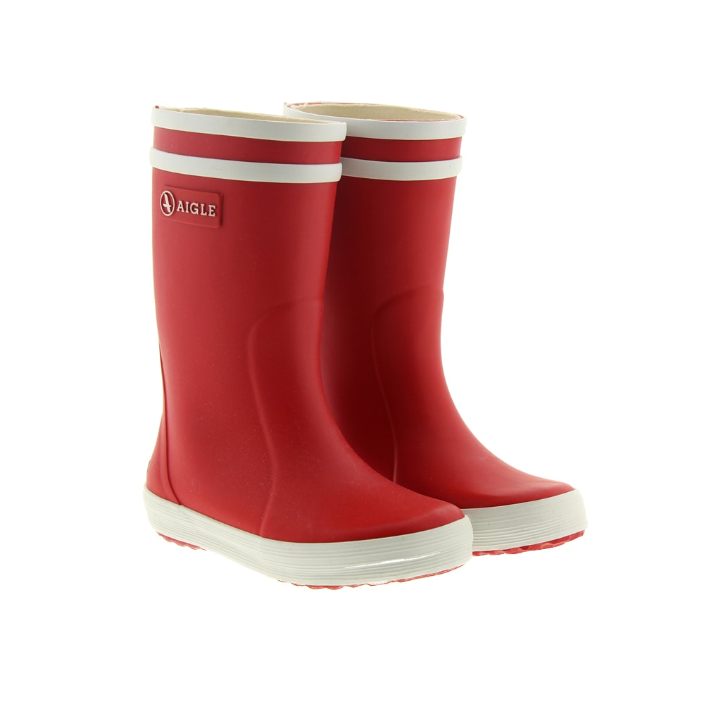 Botas lluvia niño Aigle Lolly Pop