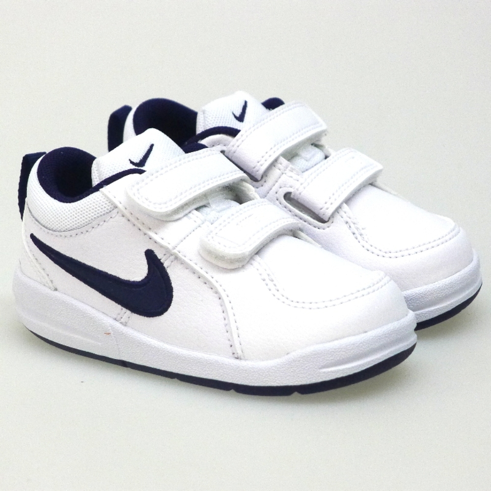Deportivas niños piel Nike Pico Plus