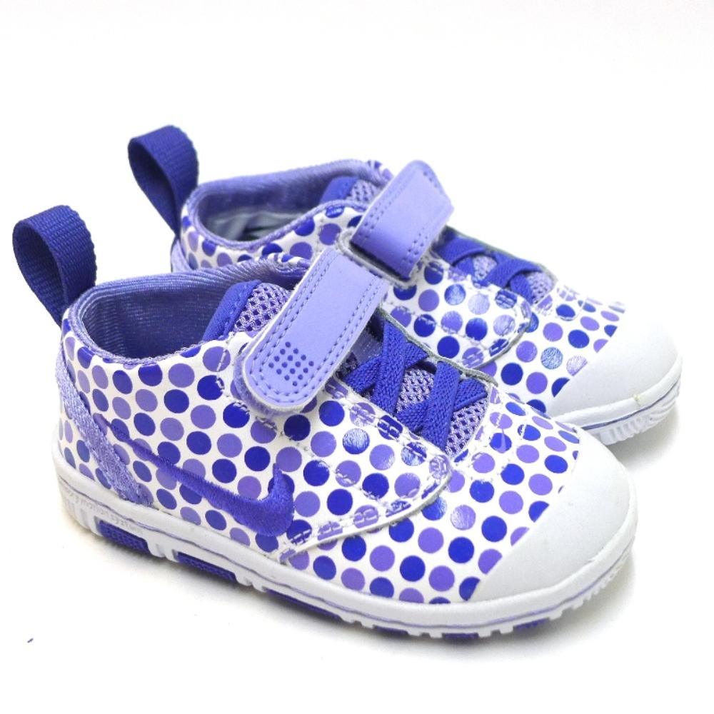 Deportivas niña velcro Nike Sensory