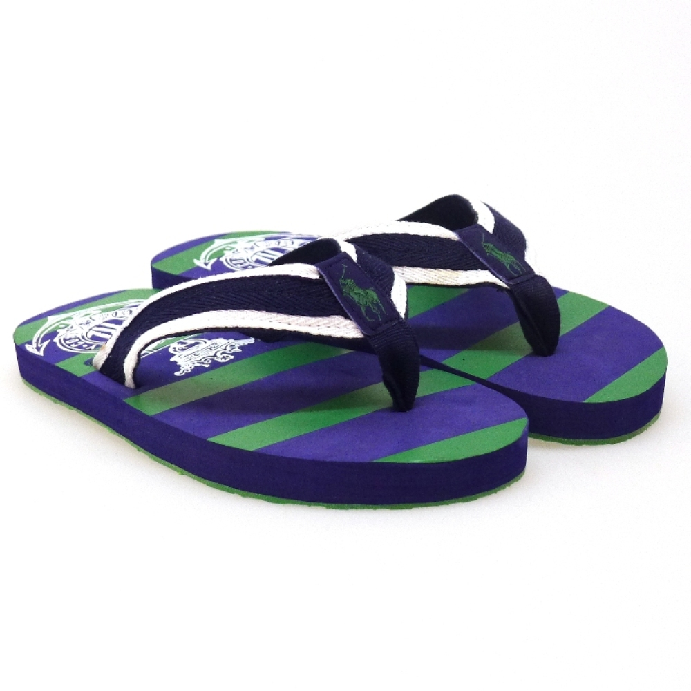 Chanclas piscina Polo Ralph Lauren Wayler Thong